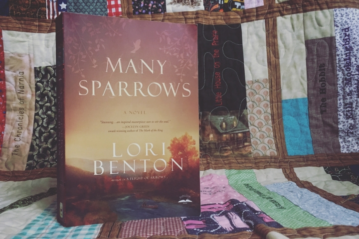 Book Review: ManySparrows