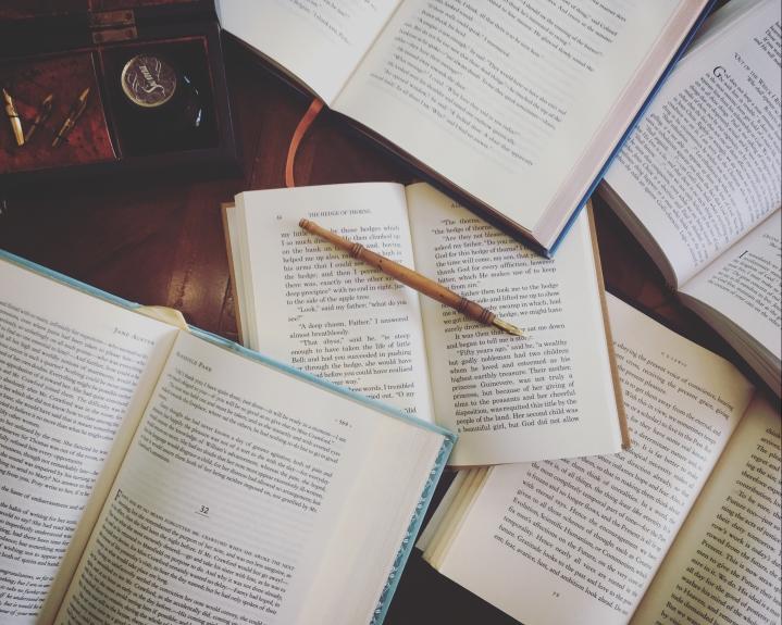 Introducing… The Corner Shelf Summer BookClub