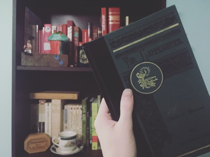 {Book Review} TheLamplighter