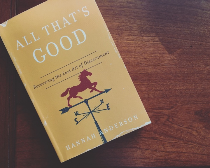 {Book Review} All That's Good