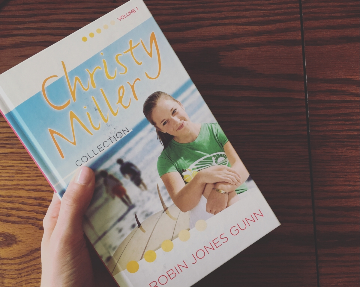{Book Review} The Christy Miller Collection Vol. 1