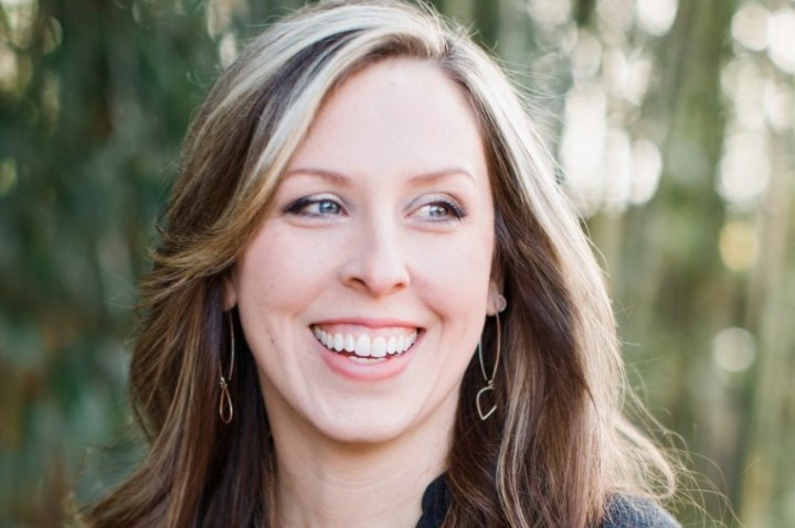 A Broken Clock, Sola Scriptura, and How Women Can Be Discerning with Books {Interview with Glenna Marshall Pt.1}