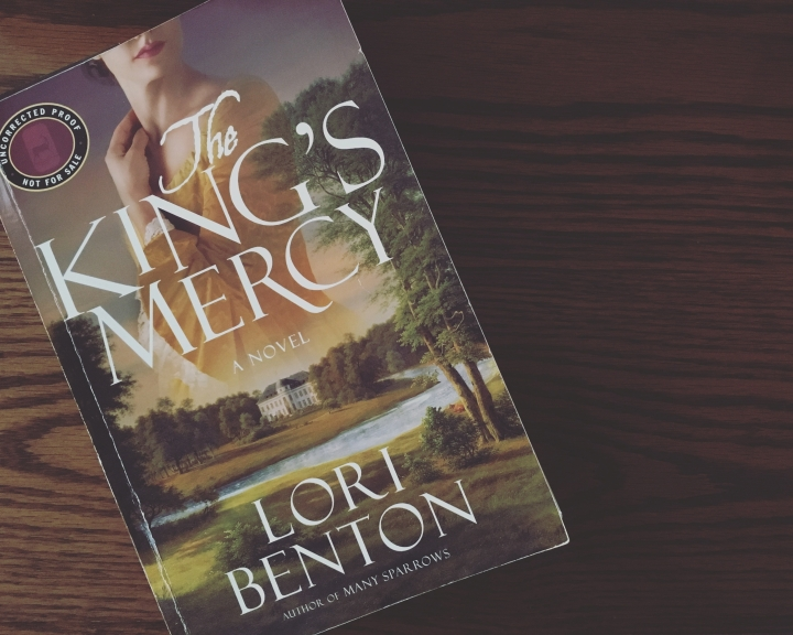 {Book Review} The King's Mercy